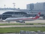 20系第7編成さんが、関西国際空港で撮影した四川航空 A321-271Nの航空フォト(写真)