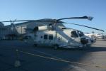 banshee02さんが、木更津飛行場で撮影した海上自衛隊 SH-60Kの航空フォト(写真)