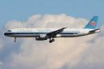 walker2000さんが、成田国際空港で撮影した中国南方航空 A321-231の航空フォト(写真)