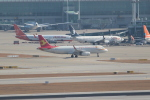OMAさんが、仁川国際空港で撮影した天津航空 A320-232の航空フォト(飛行機 写真・画像)