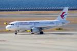 yabyanさんが、中部国際空港で撮影した中国東方航空 A319-115の航空フォト(写真)