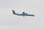 Hiro-hiroさんが、ダニエル・K・イノウエ国際空港で撮影したアイランド・エア DHC-8-402Q Dash 8の航空フォト(写真)