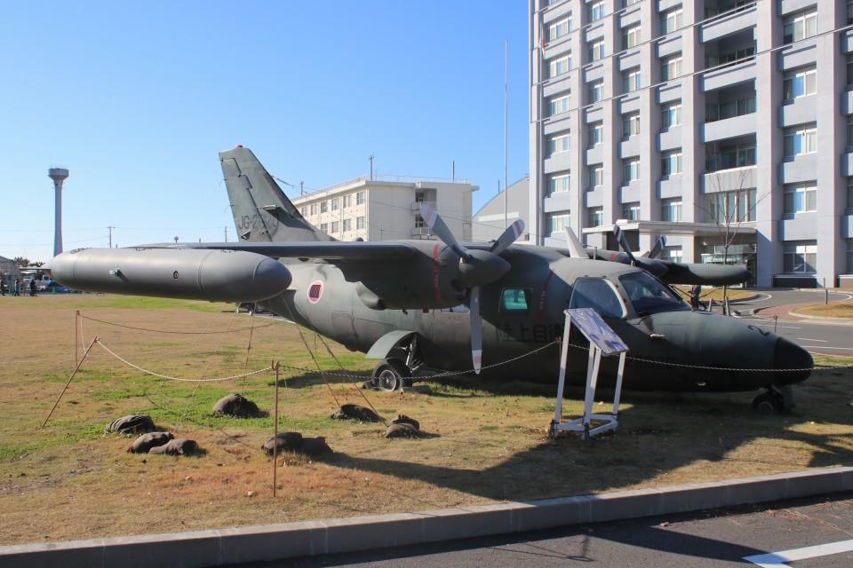 YASKYさんの陸上自衛隊 Mitsubishi MU-2 (22020) 航空フォト