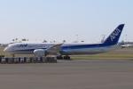 Hiro-hiroさんが、ダニエル・K・イノウエ国際空港で撮影した全日空 787-9の航空フォト(飛行機 写真・画像)