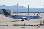 ドラパチさんが、中部国際空港で撮影した大韓航空 A330-223の航空フォト(飛行機 写真・画像)
