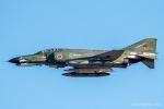 RUNWAY23.TADAさんが、茨城空港で撮影した航空自衛隊 RF-4EJ Phantom IIの航空フォト(飛行機 写真・画像)