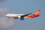 KAZFLYERさんが、成田国際空港で撮影した香港航空 A330-223の航空フォト(飛行機 写真・画像)