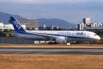 B14A3062Kさんが、伊丹空港で撮影した全日空 787-8 Dreamlinerの航空フォト(飛行機 写真・画像)
