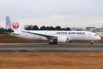 B14A3062Kさんが、伊丹空港で撮影した日本航空 787-8 Dreamlinerの航空フォト(飛行機 写真・画像)