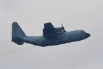 たまさんが、横田基地で撮影したフランス空軍 C-130H Herculesの航空フォト(写真)