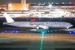 Ariesさんが、羽田空港で撮影したシンガポール航空 777-312/ERの航空フォト(写真)
