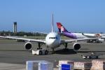Hiro-hiroさんが、ダニエル・K・イノウエ国際空港で撮影したカンタス航空 A330-203の航空フォト(写真)