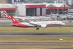 Koenig117さんが、シドニー国際空港で撮影した上海航空 787-9の航空フォト(写真)