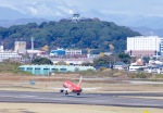 goshiさんが、名古屋飛行場で撮影したフジドリームエアラインズ ERJ-170-100 (ERJ-170STD)の航空フォト(写真)