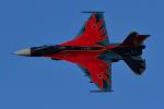 フォト太郎さんが、築城基地で撮影した航空自衛隊 F-2Aの航空フォト(写真)