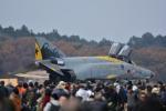 トロピカルさんが、茨城空港で撮影した航空自衛隊 F-4EJ Kai Phantom IIの航空フォト(写真)
