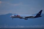 we love kixさんが、関西国際空港で撮影したフェデックス・エクスプレス 767-3S2F/ERの航空フォト(写真)
