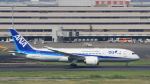 Cassiopeia737さんが、羽田空港で撮影した全日空 787-8 Dreamlinerの航空フォト(写真)