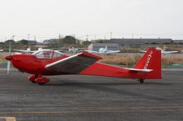 神宮寺ももさんが、岡南飛行場で撮影した日本個人所有 SF-25C Falkeの航空フォト(飛行機 写真・画像)