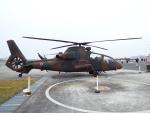 otromarkさんが、八尾空港で撮影した陸上自衛隊 OH-1の航空フォト(飛行機 写真・画像)
