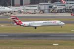 Koenig117さんが、シドニー国際空港で撮影したカンタスリンク 717-2K9の航空フォト(写真)