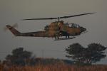 banshee02さんが、木更津飛行場で撮影した陸上自衛隊 AH-1Sの航空フォト(写真)