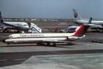 tassさんが、羽田空港で撮影した東亜国内航空 DC-9-41の航空フォト(飛行機 写真・画像)