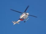 ここはどこ?さんが、札幌飛行場で撮影した国土交通省 北海道開発局 412EPの航空フォト(飛行機 写真・画像)