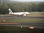 pilotさんが、新千歳空港で撮影したジェットスター・ジャパン A320-232の航空フォト(写真)
