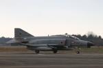 ジャンクさんが、茨城空港で撮影した航空自衛隊 F-4EJ Kai Phantom IIの航空フォト(飛行機 写真・画像)