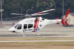 yabyanさんが、名古屋飛行場で撮影した中日本航空 429の航空フォト(写真)