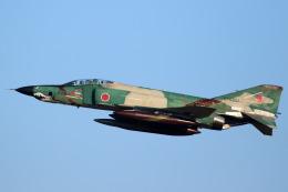 Kanarinaさんが、築城基地で撮影した航空自衛隊 RF-4E Phantom IIの航空フォト(飛行機 写真・画像)