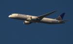 kenko.sさんが、成田国際空港で撮影したユナイテッド航空 787-9の航空フォト(写真)