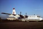 tassさんが、フェニックス・スカイハーバー国際空港で撮影したインターナショナル・エア・レスポンス C-130Aの航空フォト(飛行機 写真・画像)