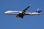 TOPAZ102さんが、伊丹空港で撮影した全日空 A321-272Nの航空フォト(写真)
