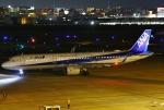 あしゅーさんが、福岡空港で撮影した全日空 A321-272Nの航空フォト(写真)