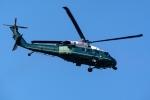 Ariesさんが、赤坂プレスセンターで撮影したアメリカ海兵隊 VH-60N White Hawk (S-70A)の航空フォト(写真)