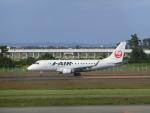 ヒロリンさんが、仙台空港で撮影したジェイ・エア ERJ-170-100 (ERJ-170STD)の航空フォト(写真)