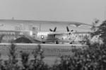 ヒロリンさんが、厚木飛行場で撮影したアメリカ海軍 C-2 Greyhoundの航空フォト(写真)