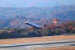ヒロジーさんが、広島空港で撮影したアイベックスエアラインズ CL-600-2C10 Regional Jet CRJ-702の航空フォト(写真)