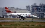 LEVEL789さんが、松山空港で撮影したジェイ・エア BAe-3216 Jetstream Super 31の航空フォト(写真)