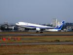 navipro787さんが、宮崎空港で撮影した全日空 767-381/ERの航空フォト(写真)