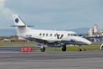 ちゃぽんさんが、クライストチャーチ国際空港で撮影したエア・ナショナル BAe-3201 Jetstream 32EPの航空フォト(写真)