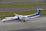 美月推しさんが、中部国際空港で撮影したANAウイングス DHC-8-402Q Dash 8の航空フォト(写真)