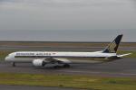 美月推しさんが、中部国際空港で撮影したシンガポール航空 787-10の航空フォト(写真)