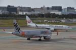 美月推しさんが、福岡空港で撮影したジェットスター・ジャパン A320-232の航空フォト(写真)