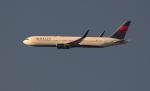 kenko.sさんが、成田国際空港で撮影したデルタ航空 767-332/ERの航空フォト(写真)
