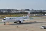美月推しさんが、福岡空港で撮影した日本航空 A350-941XWBの航空フォト(写真)