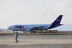 ガス屋のヨッシーさんが、関西国際空港で撮影したフェデックス・エクスプレス A300B4-622R(F)の航空フォト(写真)