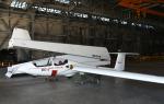 チャーリーマイクさんが、木更津飛行場で撮影した防衛大学校 ASK 21の航空フォト(写真)